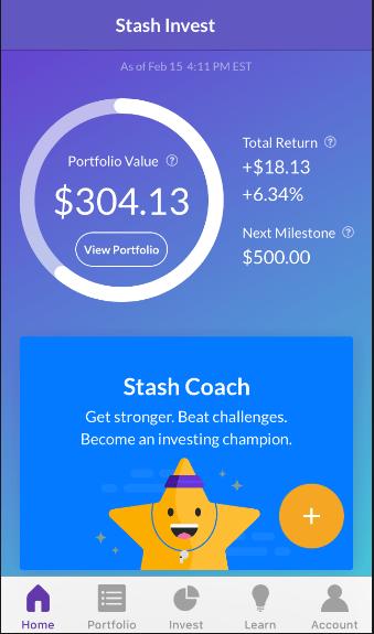 stash app review