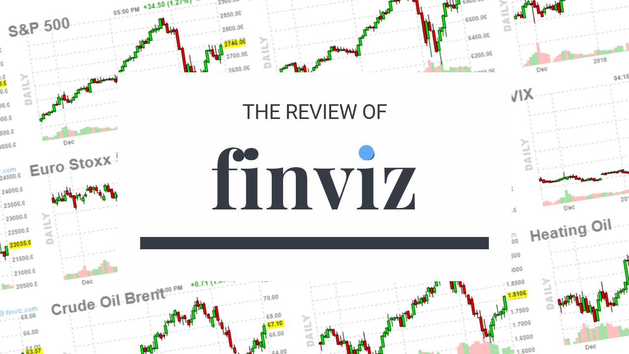 Finviz Review - Is it worth using? (Here are the facts)