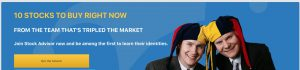 Motley Fool Stock Picks to Buy Now