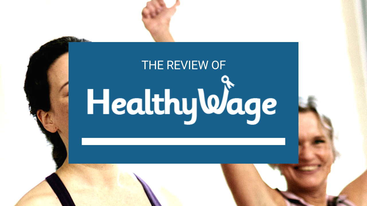 HealthyWage review