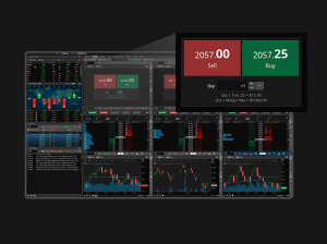 thinkorswim dashboard
