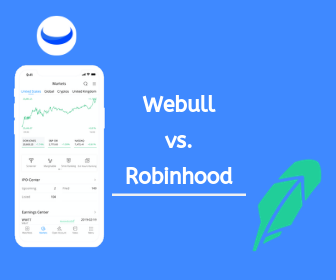 Webull vs Robinhood