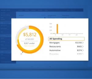 Personal Capital Budgeting Tool