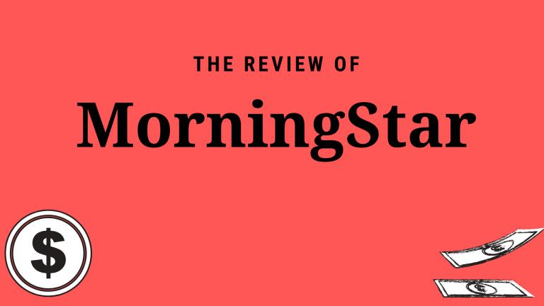 MorningStar Review