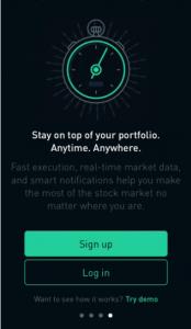 robinhood-app