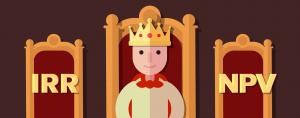 net present value king