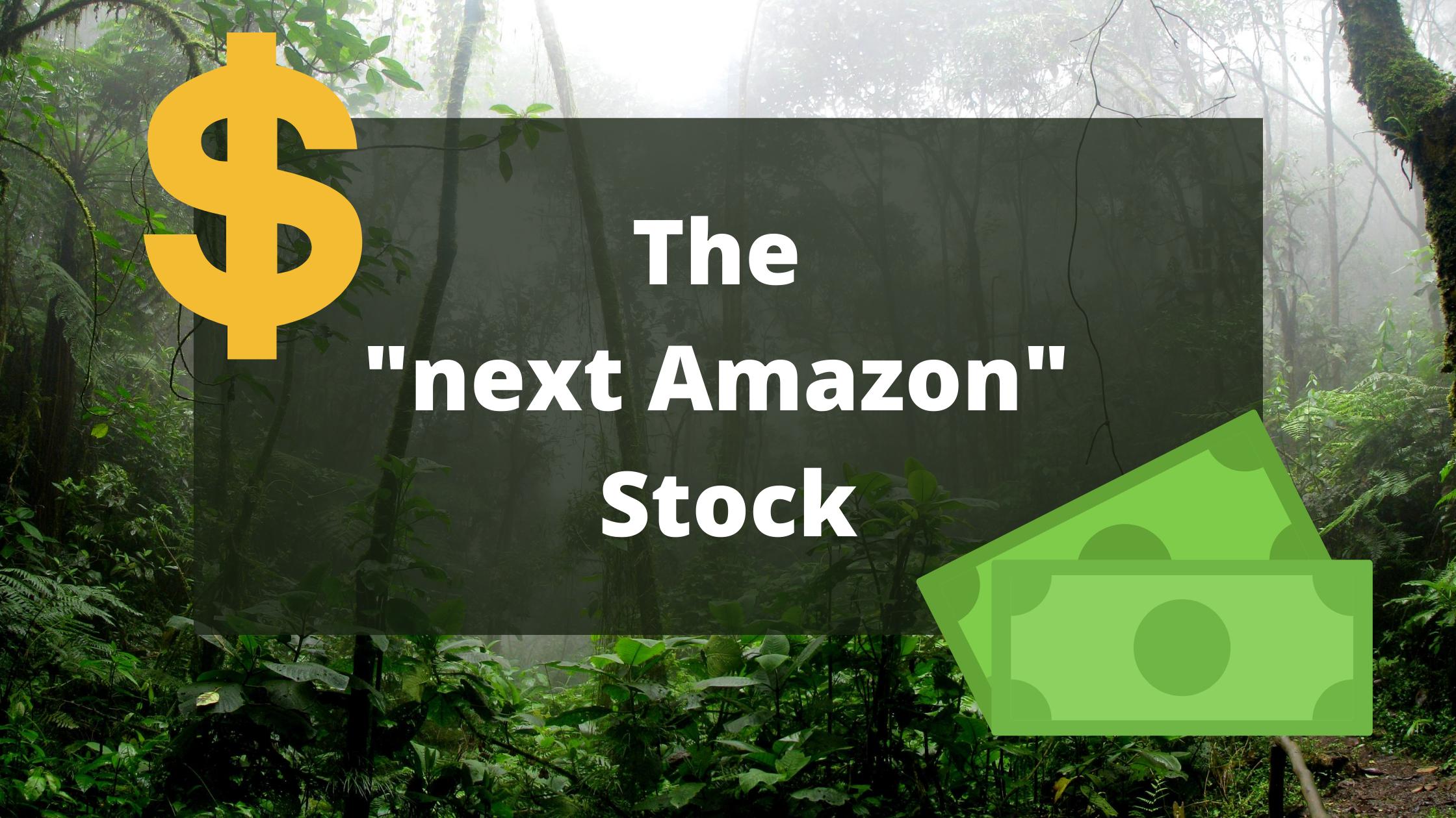 Next-Amazon-Stock