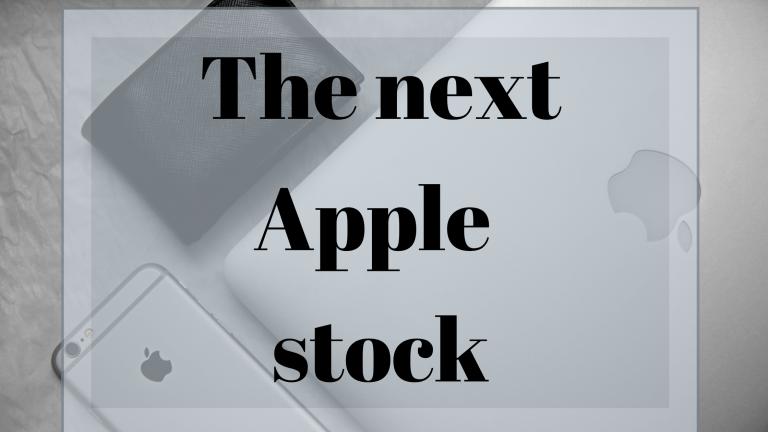 next-apple-stock