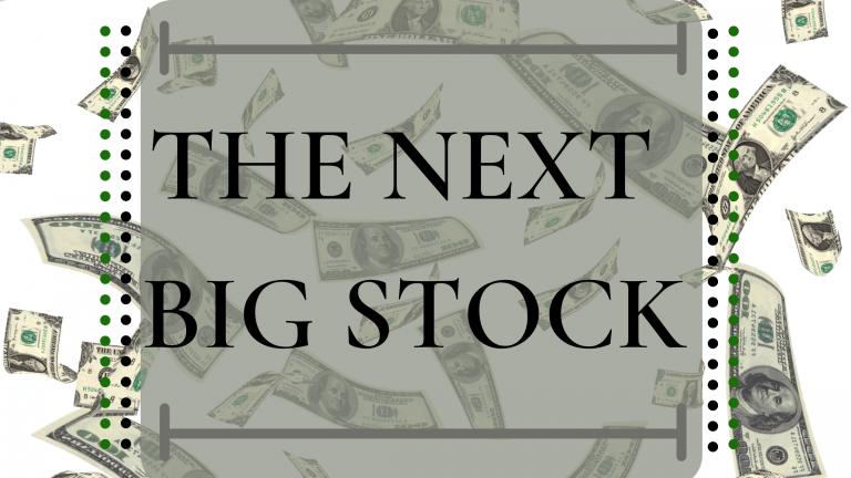 Next Big Stock