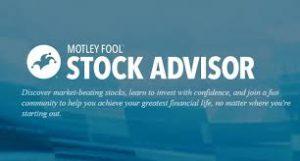 Stock Advisor