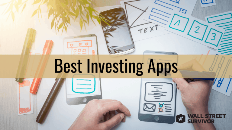 Best Investing Apps