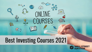 Best Investing Course 2021