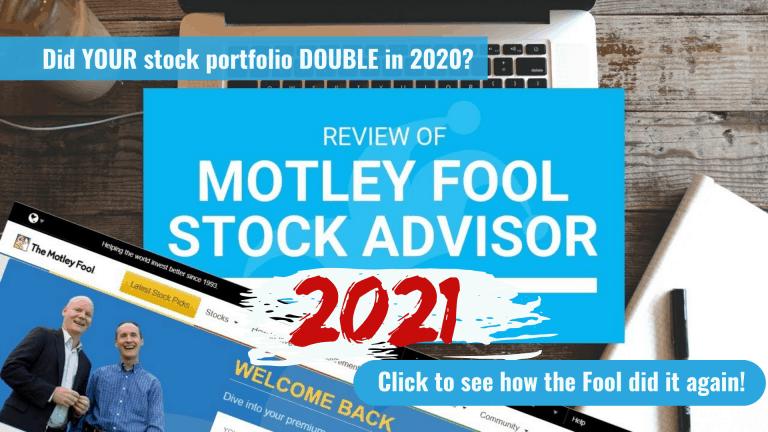Motley Fool Picks for 2021