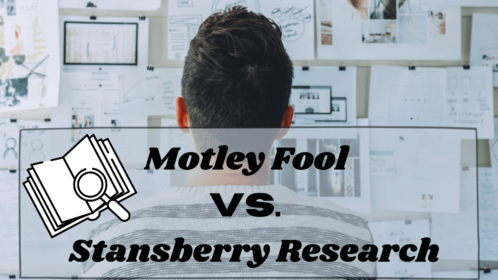 Motley Fool vs. Stansberry Research