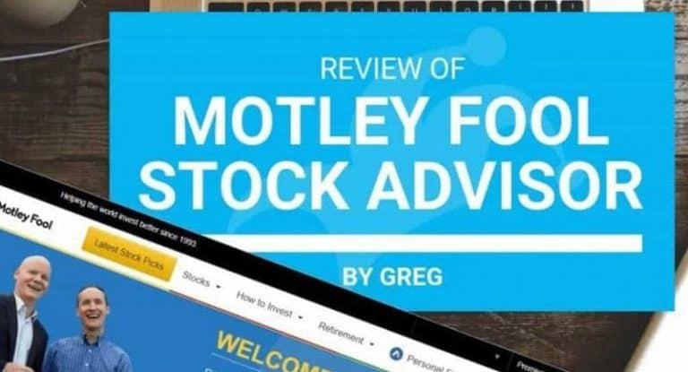 Motley Fool Stock Advisor Review