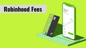 robinhood fees