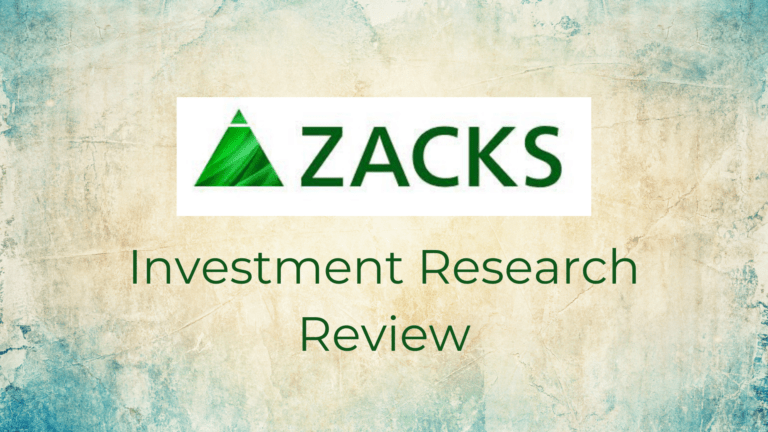 Zacks Investment Research Featured Image