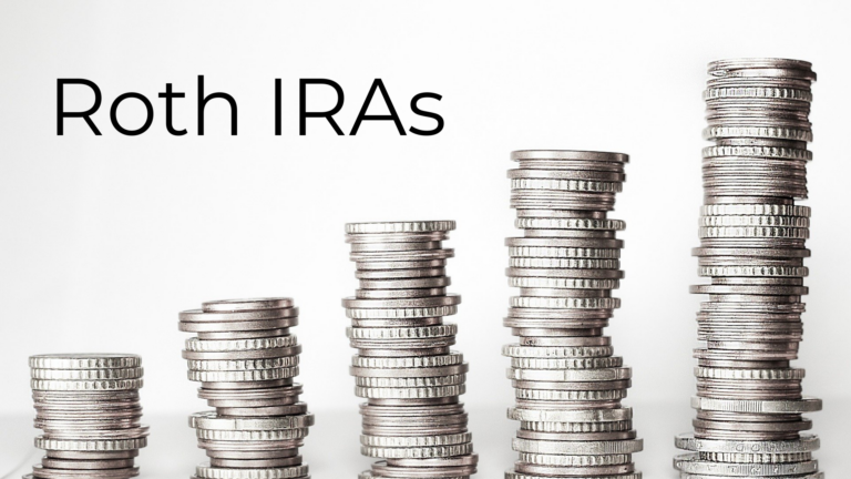 Roth IRAs Featured