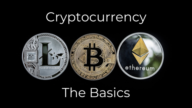Cryptocurrency Featured