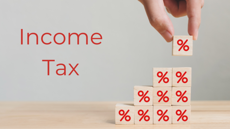 Income Tax Featured