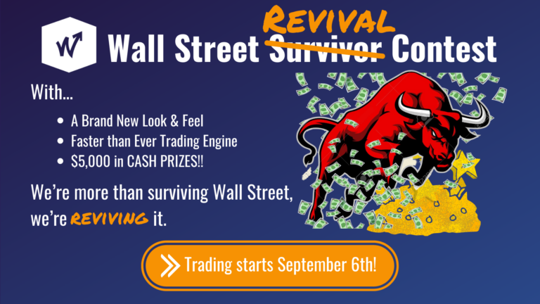 September Trading Contest Featured