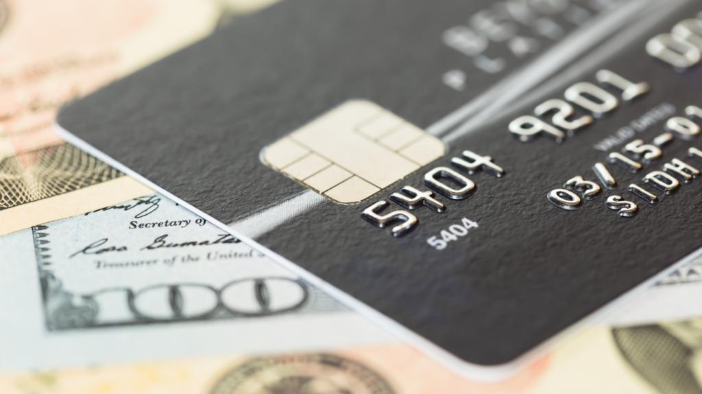 Top 1% Credit Card