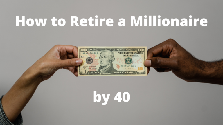 How to Retire a Millionaire Featured