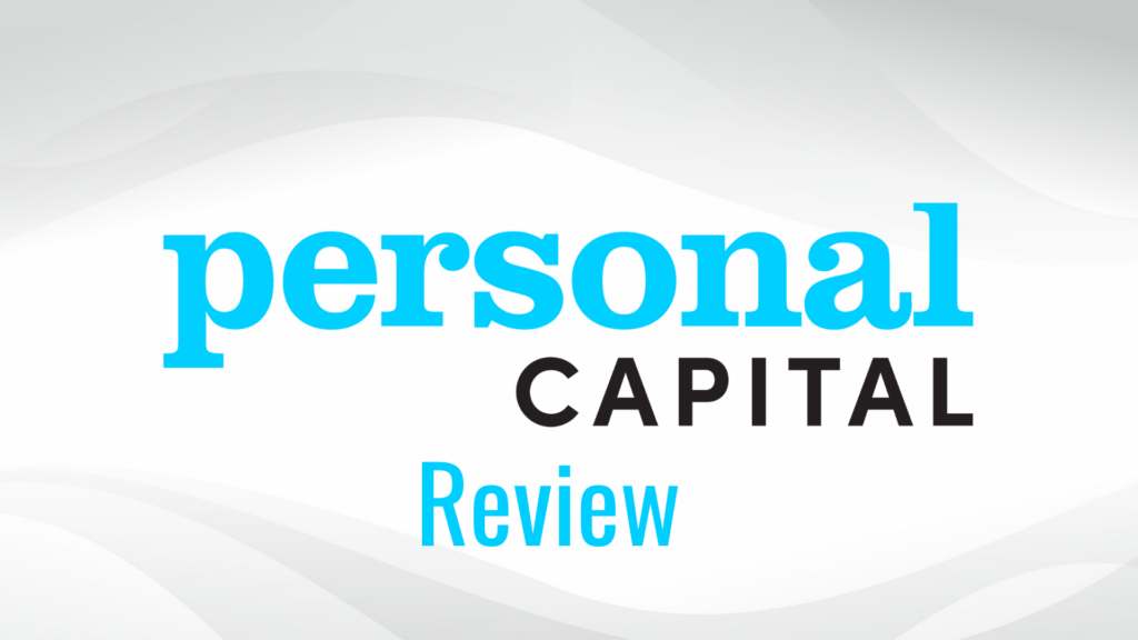 Personal Capital Featured