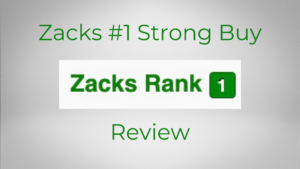 Zacks #1 Strong Buy Featured