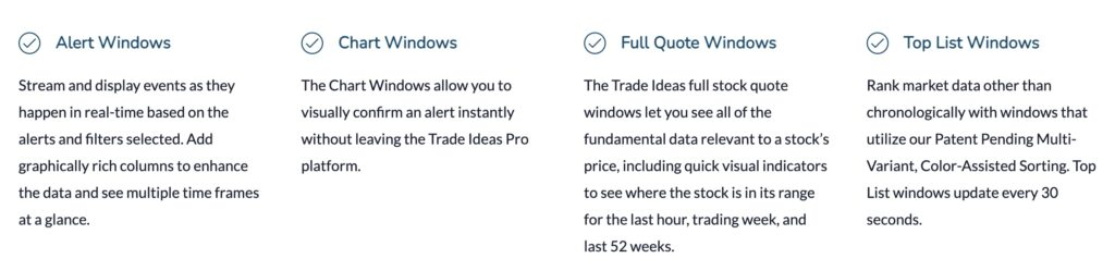 Trade Ideas Features 2