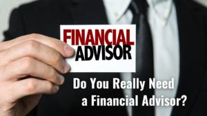 Financial Advisor Featured