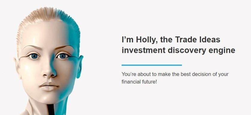 Stock Screeners Trade Ideas Holly